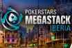 PokerStars MEGASTACK makes it to Iberia